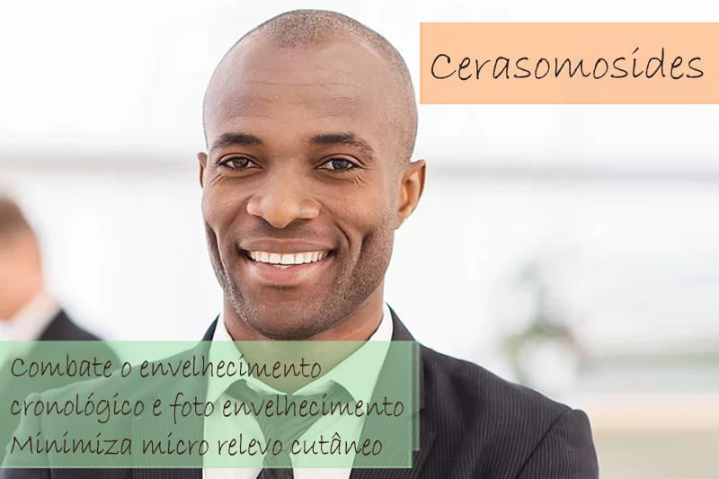 Cerasomosides 60 mg - Cápsulas