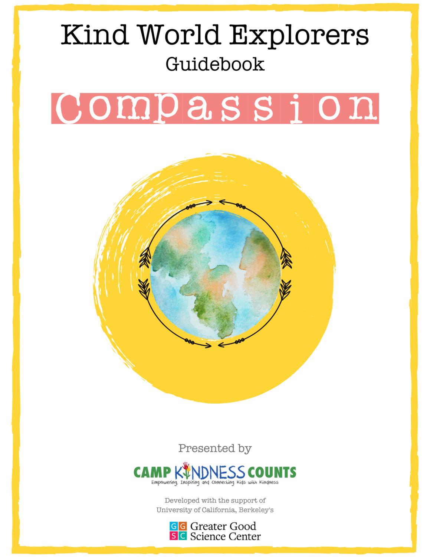 Compassion Guidebook