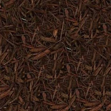 Brown (chocolate) Mulch