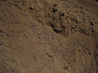 Yard Market Topsoil - Screened