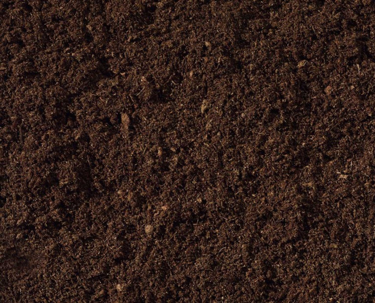 Yard Market Compost - Mike's Mix