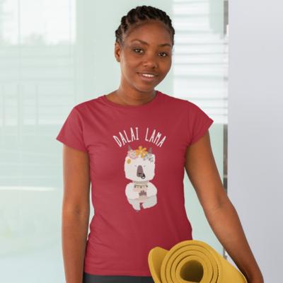 T-shirt Femme BIO motif
