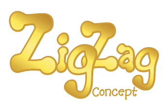 Zigzag-Concept