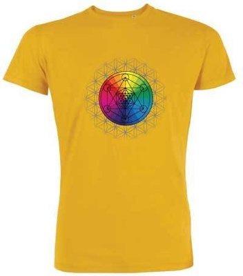 T-shirt Homme BIO motif Métatron
