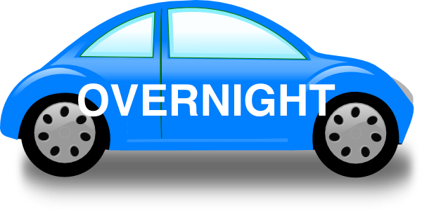 Overnight Permit