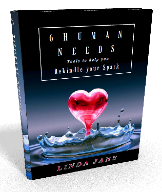 6 Human Needs eBook