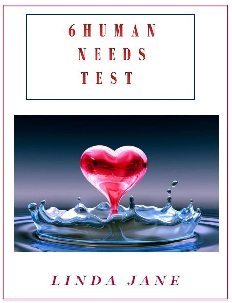 Human Needs Analysis Test