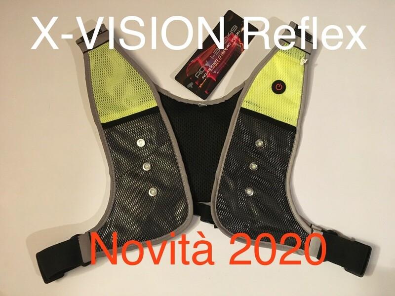 X-VISION Reflex Active Led