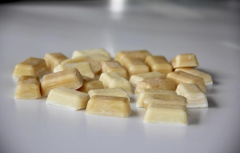 Pépites aroma aux huiles essentielles - Lot de 8
