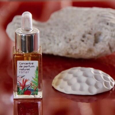 Concentré de parfum naturel