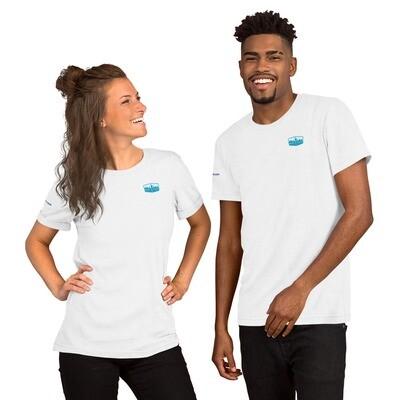 RV2AK22 Short-Sleeve Unisex T-Shirt