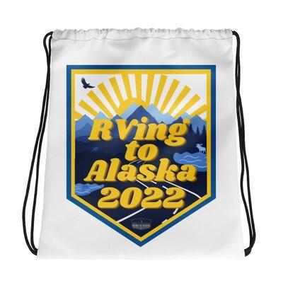 RV2AK22 Drawstring bag