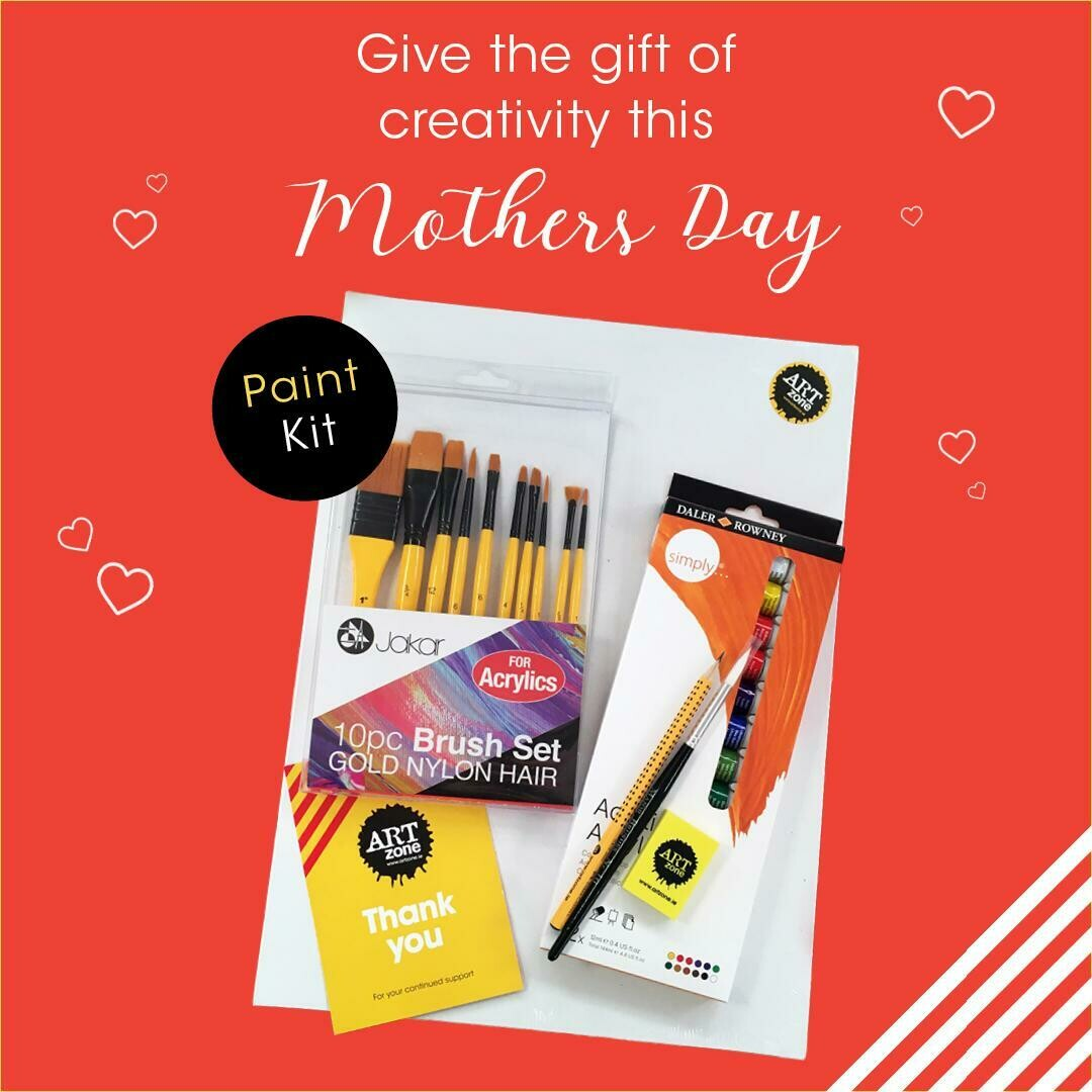 Mothers Day Gift Pack