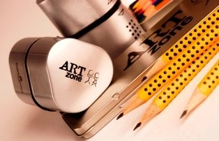 Artzone Small Gift Pack