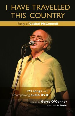 Cathal McConnell Song Collection;