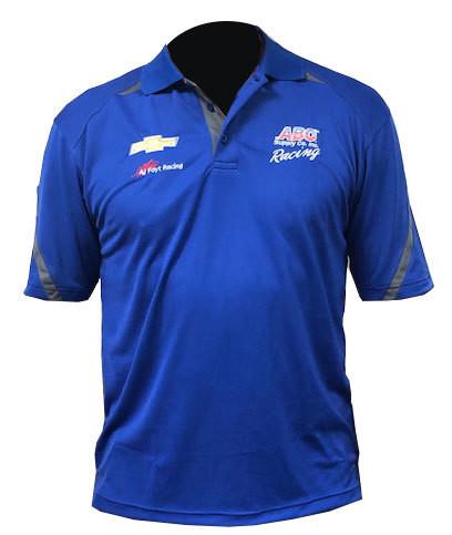 2019 AJ Foyt Racing Team Polo