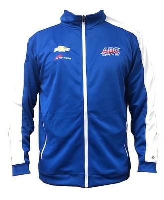 AJ Foyt Racing Team Jacket