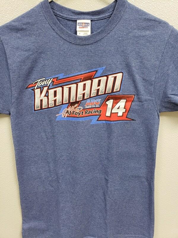 Tony Kanaan #14 Racing Shirt