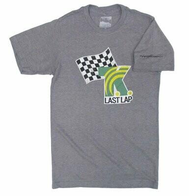 Authentic IndyCar Apparel TK LAST LAP T-Shirt
