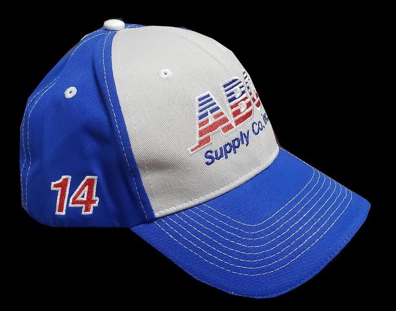 ABC AJ Foyt Racing Team Hat