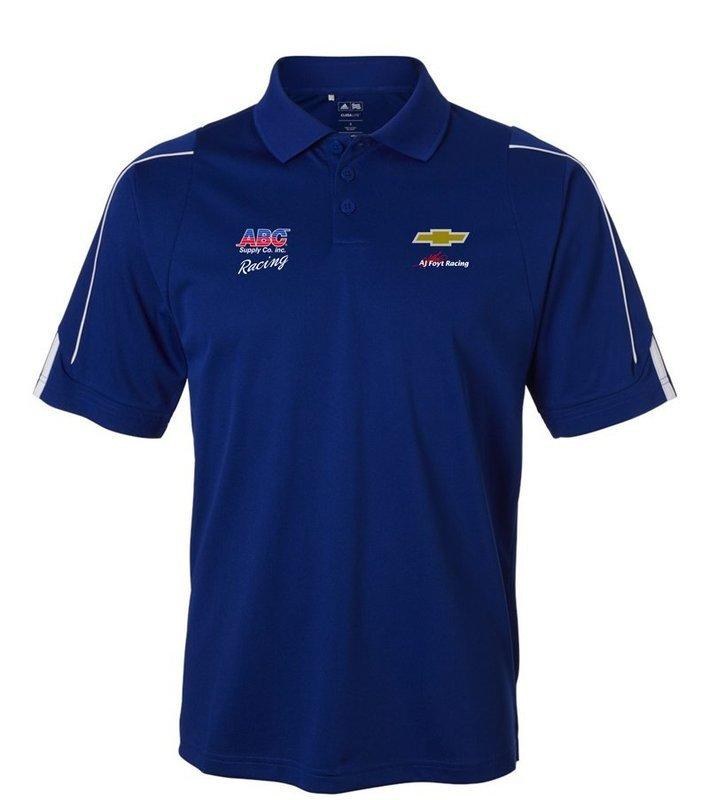 AJ Foyt Racing Team Polo