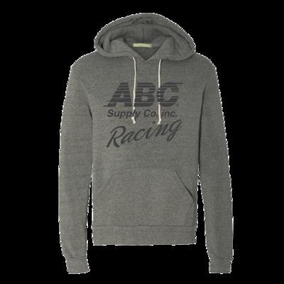 Alternative ABC Supply Racing Fleece Pullover