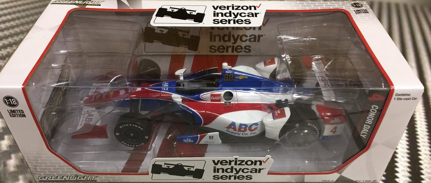 ABC Supply 1:18 Die-Cast MISC DRIVERS