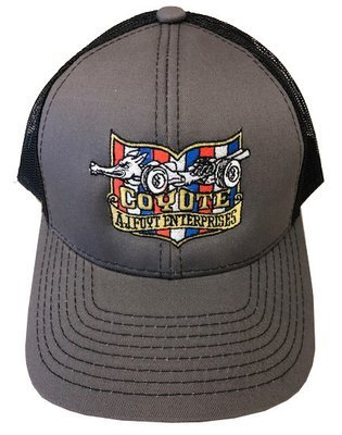 2018 Coyote Hat
