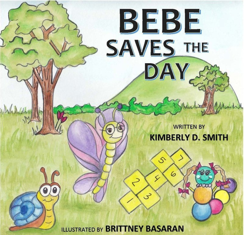 BeBe Saves the Day