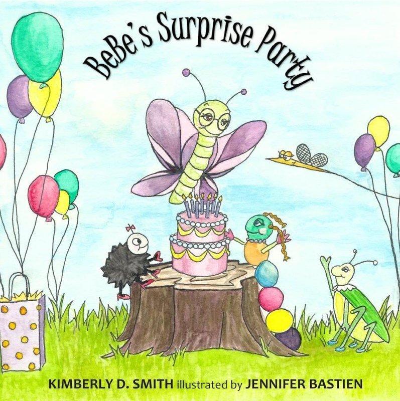 BeBe's Surprise Party