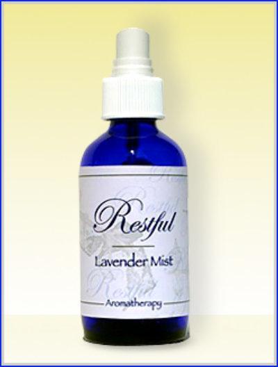 Restful Aromatherapy Mist