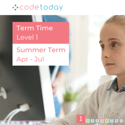 Live Online Coding in Python | Level 1 | Summer Term 2021