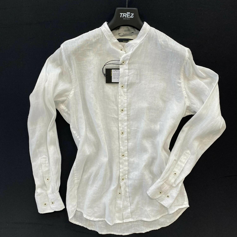 Trez Camicia Uomo CENZO-1211  100% Lino