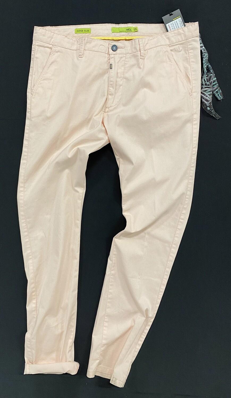 Trez Pantaloni Uomo SONG5-5301S -100% Cotone