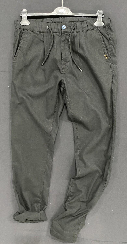 Trez Pantalone Uomo POLO-2211 - 100% Lino