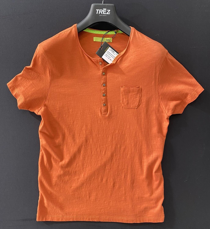 Trez T-Shirt ROOT-JSB3  100% Cotone