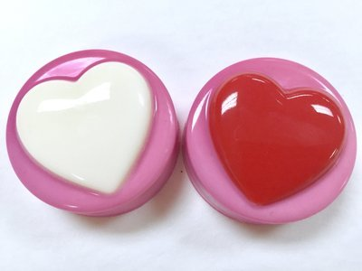 Valentines Chocolate Covered Oreos - Half Dozen (6)