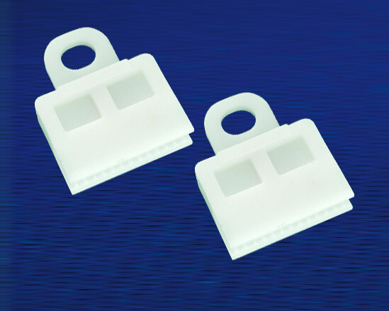 Window Glass Clamps to fit various Toyota Models 2004 onwards Sold as a pair