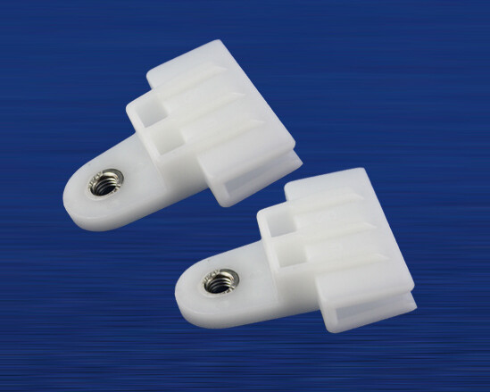 Window Glass Clamps (2 pack) suits many models.