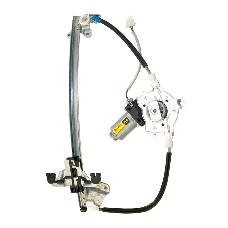 Reconditioned Ford Falcon AU BA BF Front Window Regulator and Motor Assembly.