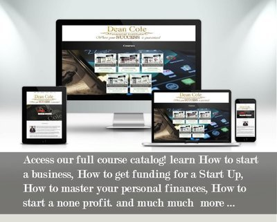 Start Up Coaching Bundle  Monthly Tuition