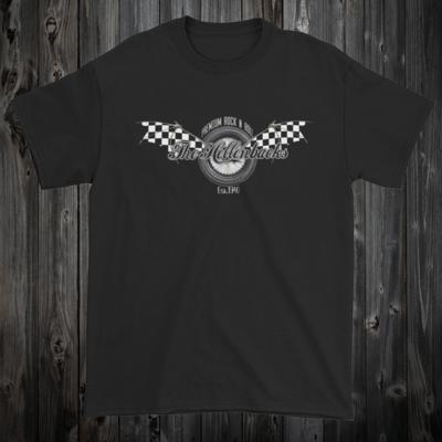 Hellenbacks Men's T Shirt