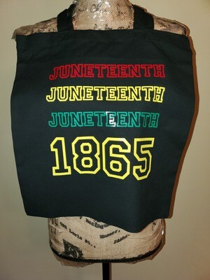 Juneteenth-Tote