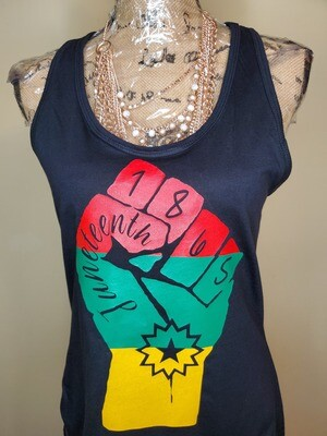 Juneteenth-1865 Tank Top