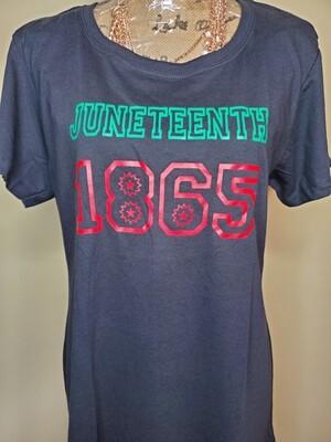 Juneteenth & Date