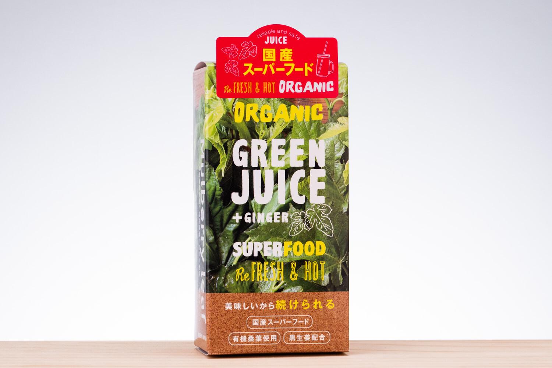 Delish organics mulberry leaf 10 bags