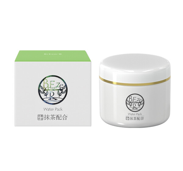 Organic matcha combined BrEeze R Water Pack 250g