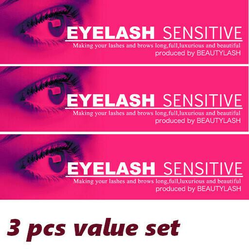 Eyelash Sensitive 1ml * 3 pcs