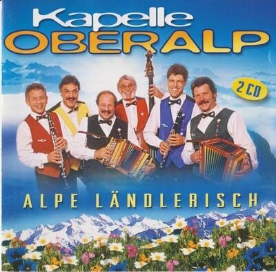 Alpa Länderisch 2 CD