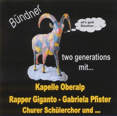 Bündner - Two generations